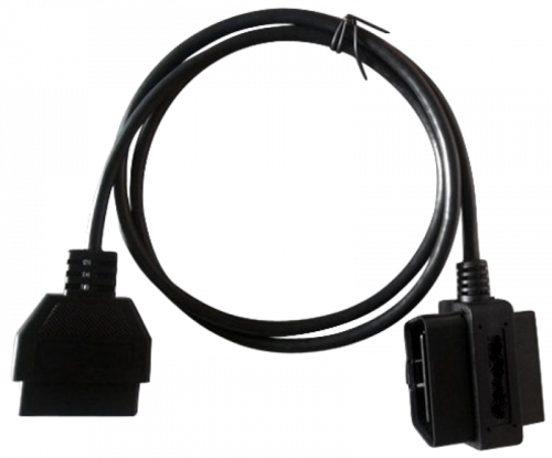 OBDII Pass through Y-Cable