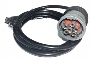 AK11 6-PIN J1708 Cable