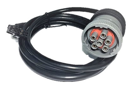 AK11 6-PIN J1708 Cable