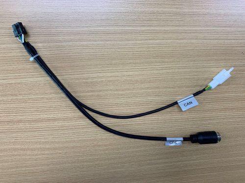 CP4 Cabel