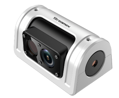 Mini C24 Side View streamax