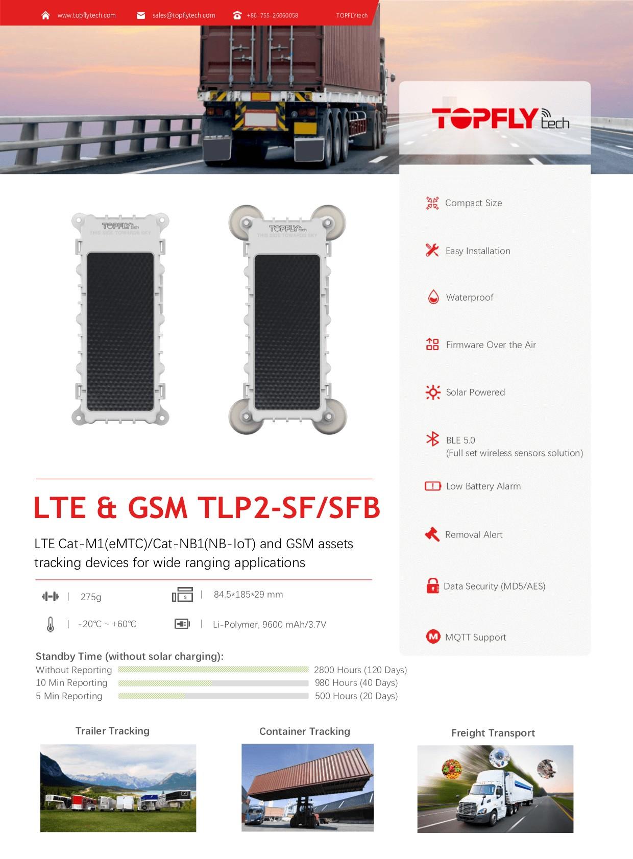 TLP2-SFB