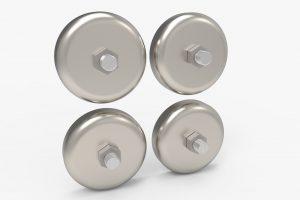 TA 39 magnets