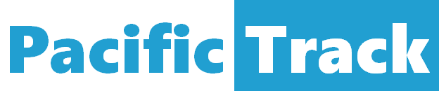 pacific track logo