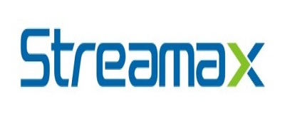 streamax logo