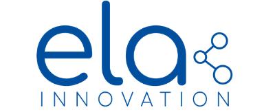 Nouveau logo ELA 400 x 163
