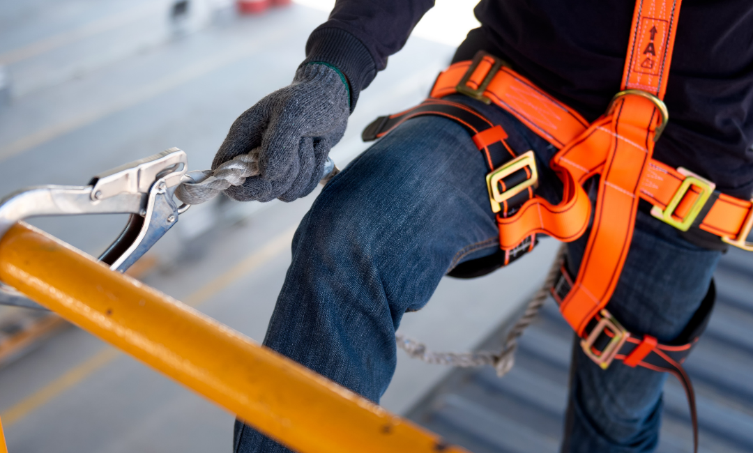 How GPS Tracking can improve construction operations