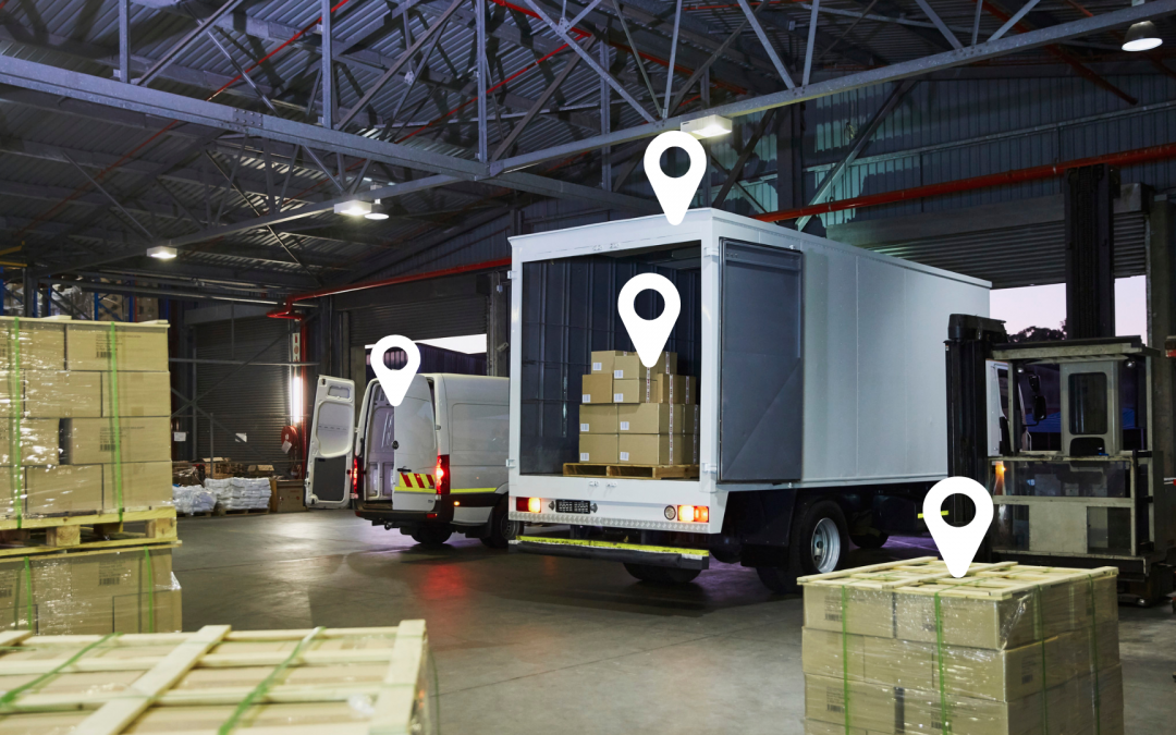Asset tracking systems are expected to be used by 114 million businesses globally in 2025