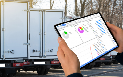 The Fleet Management Software Market is projected to reach USD 50.09 billion by 2027 – Market size & share, by solutions