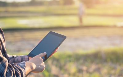 Technologie intelligente – Transformation dans l'industrie agricole